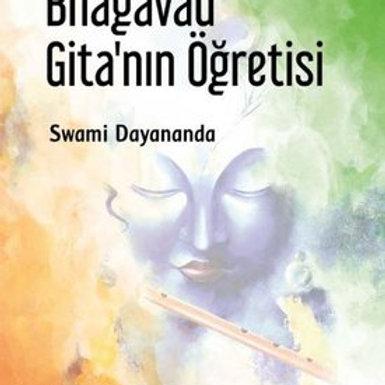 Bhagavad Gita'nın Öğretisi