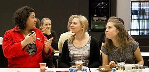 Cafeteria Operagame - Alice, Helsinki, 2013