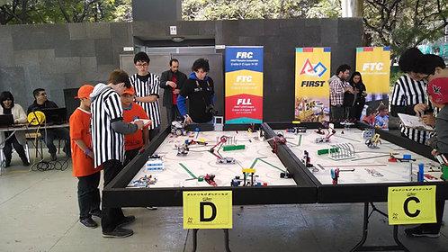 FIRST® LEGO® League (FLL)