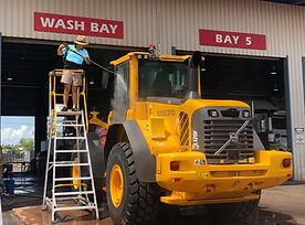 mobile car detailing darwin palmerston truck