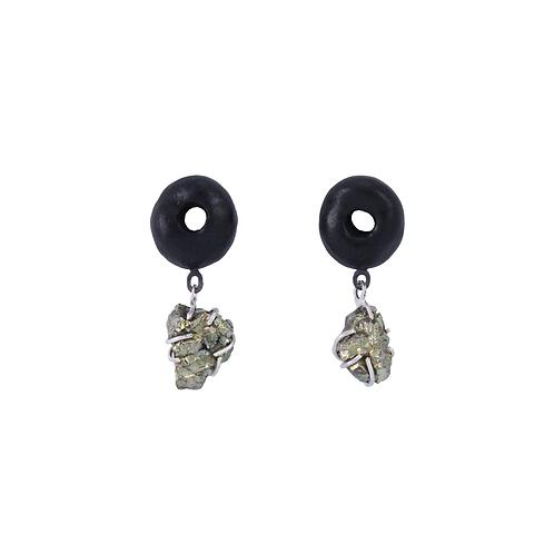 Desert breeze earrings