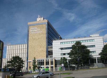 Leeds Becket University