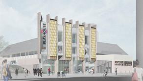 Leeds Playhouse Refurbishment