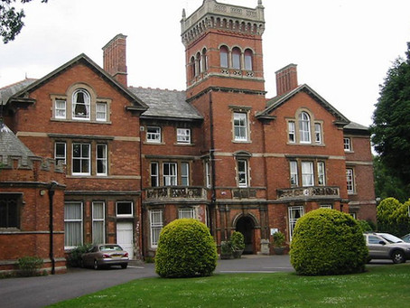 Hesley Hall, Doncaster