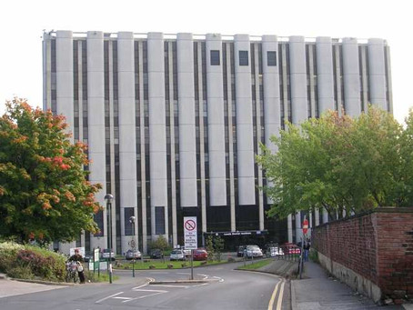 Leeds Dental Hospital