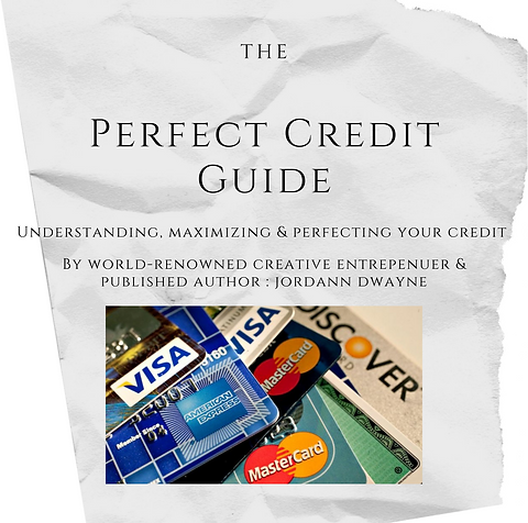 PERFECT CREDIT GUIDE