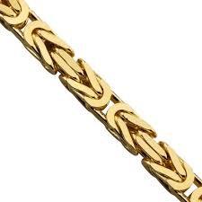 10k Byzantine Chain