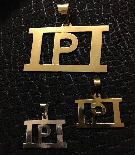 Signature IPI Pendant