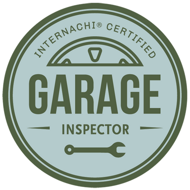 True Vision Home Inspection Garage