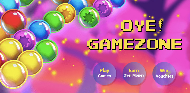 OYE! Game Zone