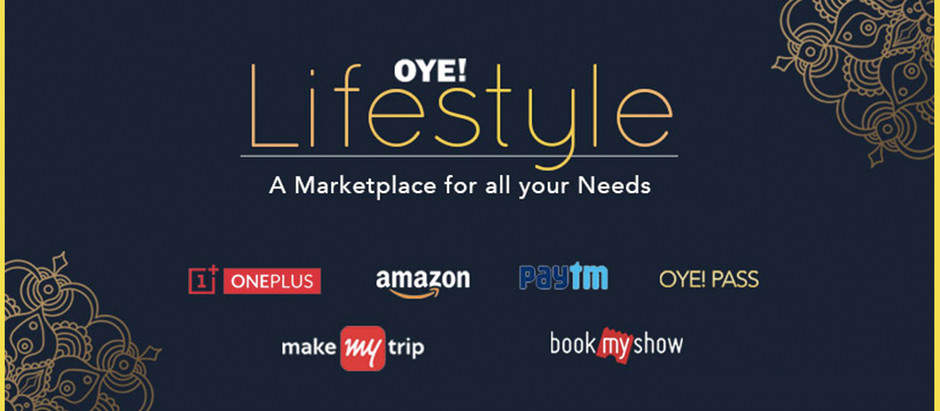 What is OYE! Lifestyle?