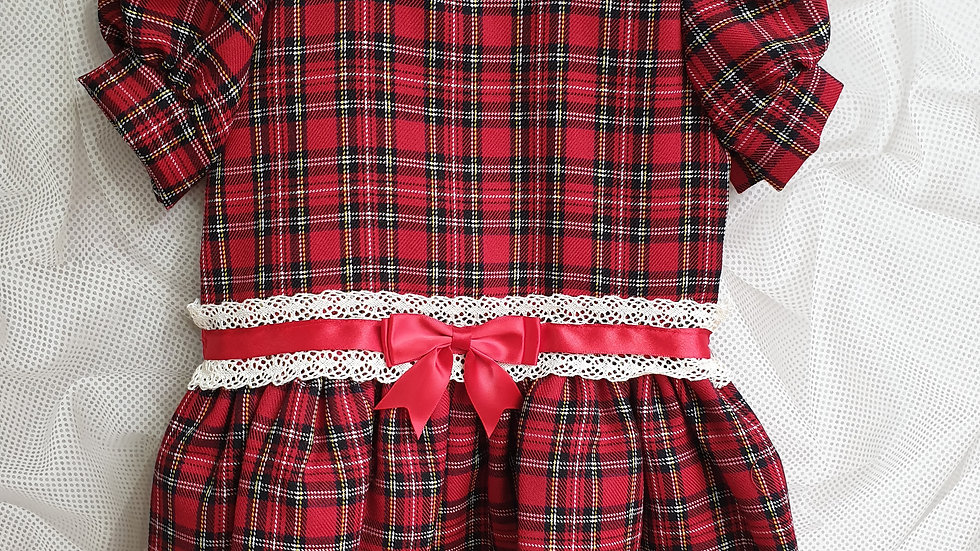 kids highland dress