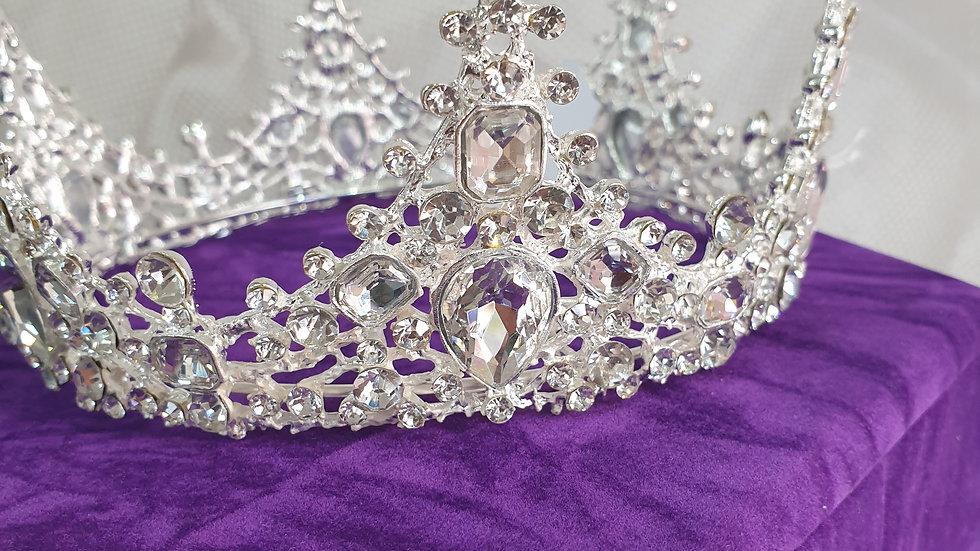 ice maiden tiara