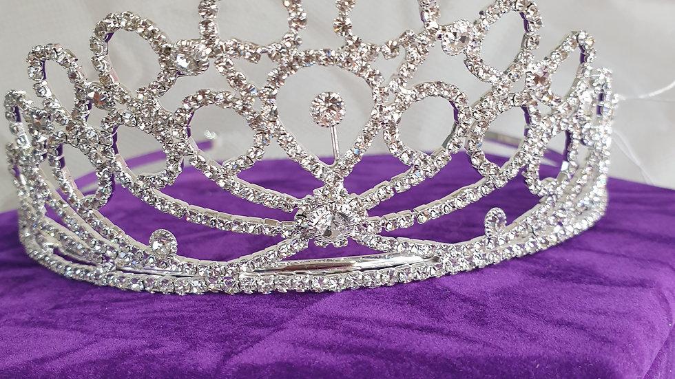 shinetastic tiara