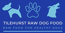 Tilehurst Raw Dog Food Logo