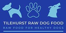 Tilehurst Raw Dog Food Logo