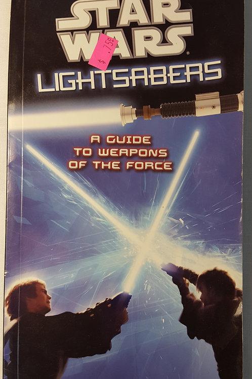 Starwars Lightsabers