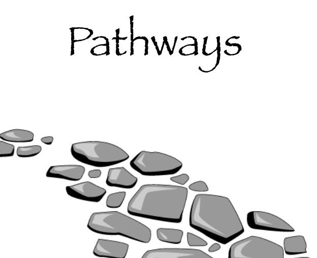 Pathways w/Kimberly