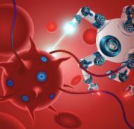 Weaponized Pathogens and Nanotechnology