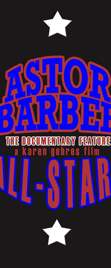 Astor Barber All-Stars