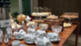 buffet para eventos