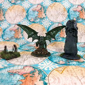 M3DM Prints/Reaper Miniatures Cthulhu Bundle
