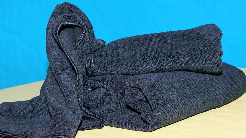 Micro-fibre Black