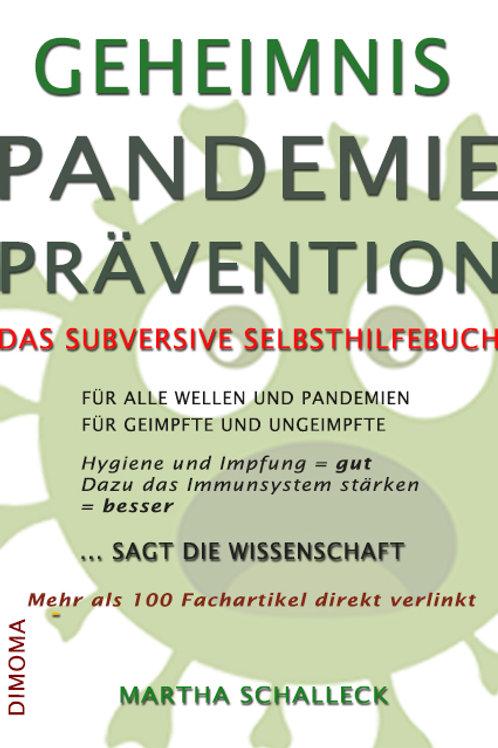 Pandemieprävention