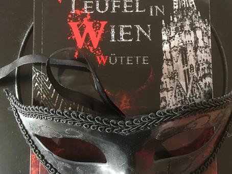 Rezension zu 'Wie der Teufel in Wien wütete' von Johannes Krakhofer