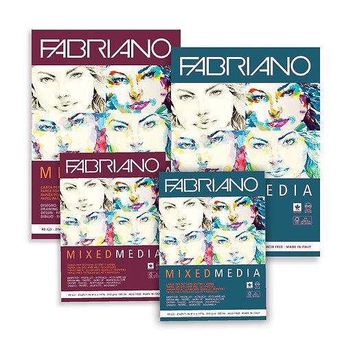 Fabriano Mixed Media