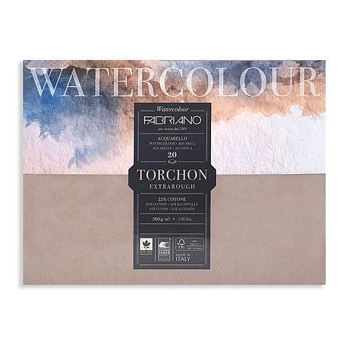 Block Watercolour Torchon Fabriano
