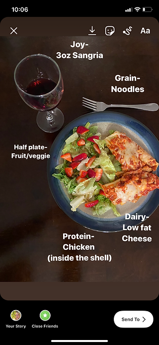 Mymyplate chick manicoti.PNG