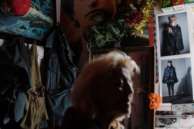 Documentary | Prostitution