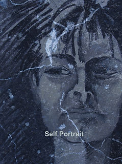 Gail Sixsmith Self Portrait
