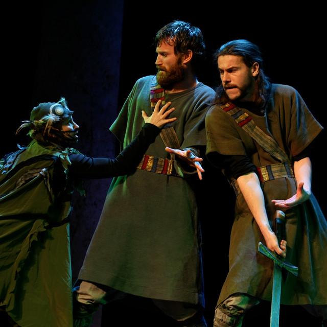 Witch (Macbeth)