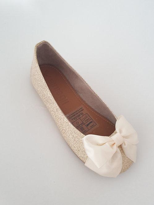 Zapato estilo Ballerina