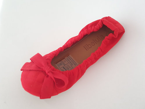 Classic Red Shoe