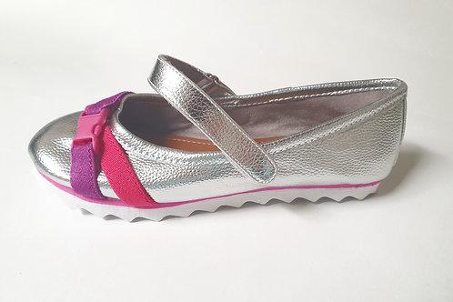 Ziglock Shoe