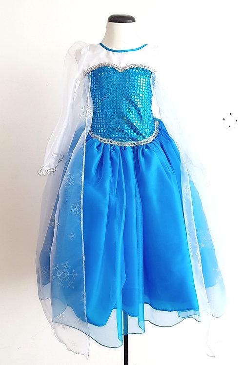 Elsa - Frozen (Gala)