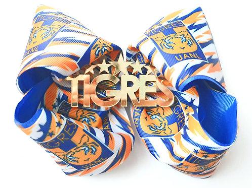 Moño Tigres