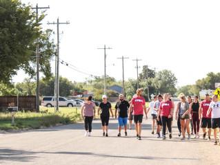 Why I Choose CrossFit: Community