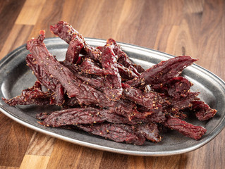Only the Best: Jerky
