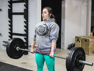 Movements You Should Be Doing: Deadlifts