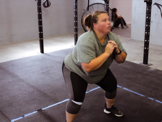 Movements You Should Be Doing: Squats