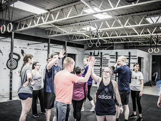 What to Look For in a Gym: Celebration