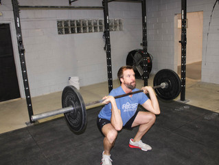 How CrossFit Saves Marriages: Shared Suffering