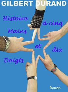 Histoire à cinq Mains et dix Doigts