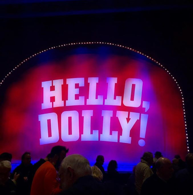 Dolly @ Pantages