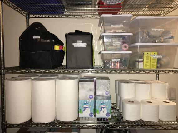 Organized Goods