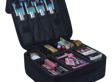 Top 5 Travel Beauty Organizing Products